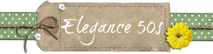 21 Elegance 50s - 50s Inspired Made to Order Dresses