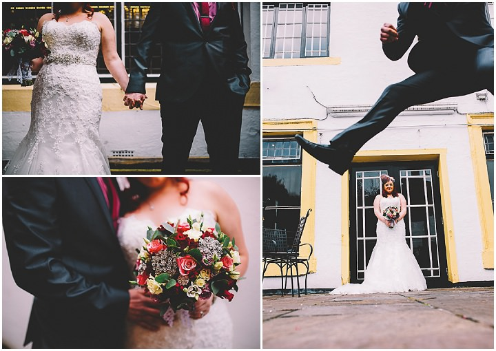 22 DIY Wedding by Steve Bridgewood Photography