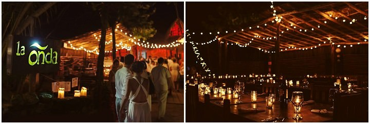 23 Bohemian Beach Wedding in Mexico. By Quetzal Photo