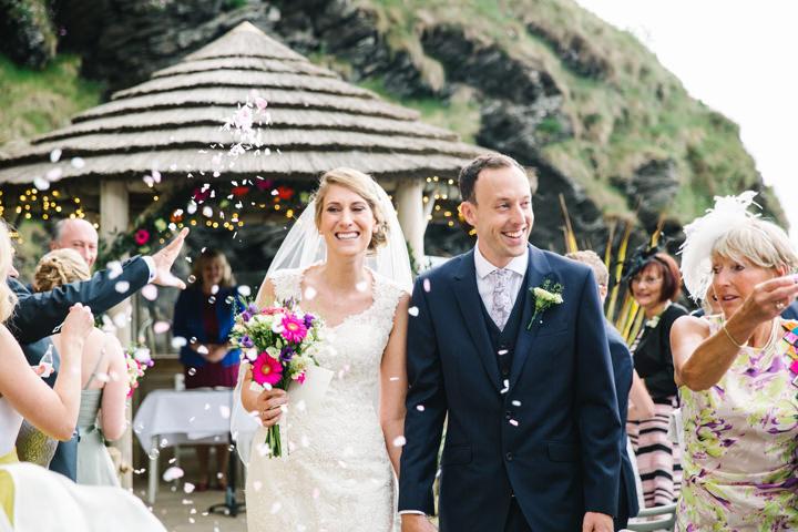 24 Travel Themed Beach Wedding By Debs Ivelja