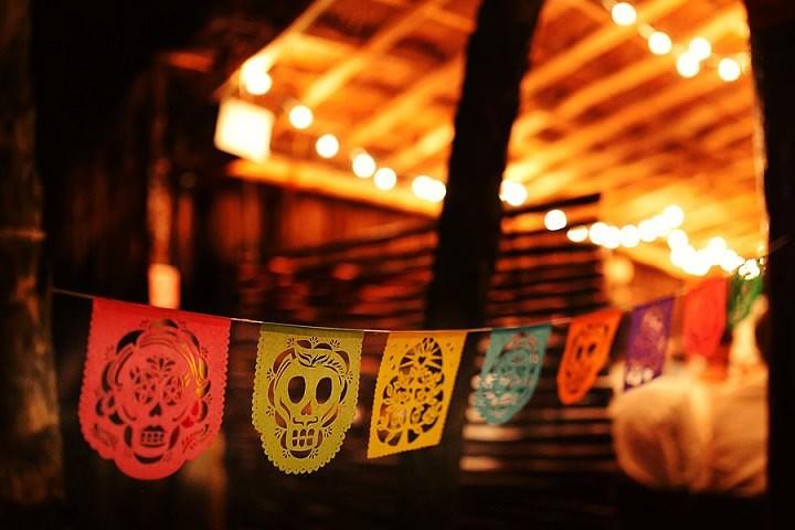 25 Bohemian Beach Wedding in Mexico. By Quetzal Photo