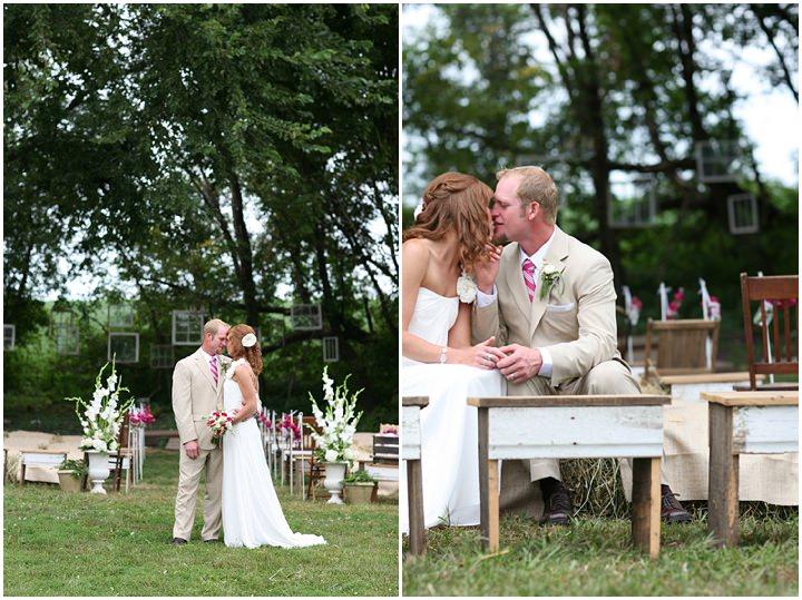 25 Handcrafted Farm Wedding. By Studio Laguna
