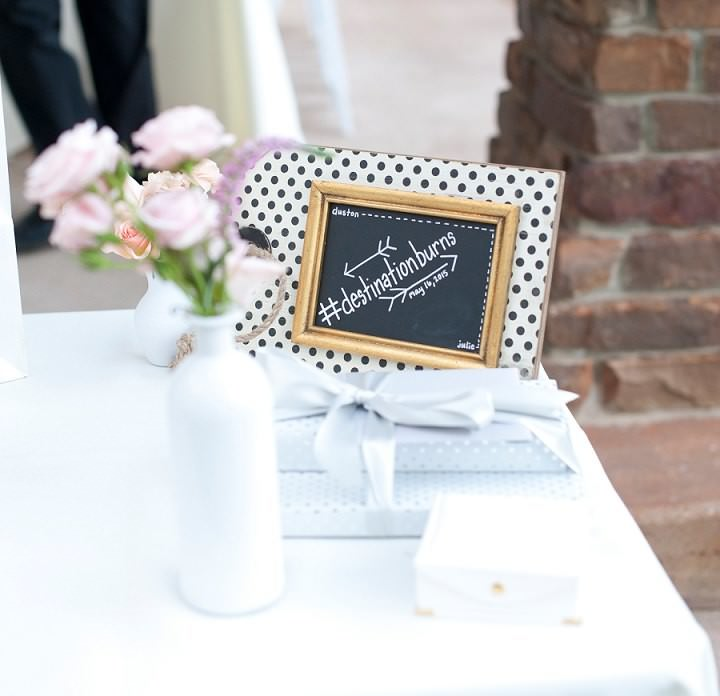 25 Tavel Themed Wedding By Lauren Weeks Photography