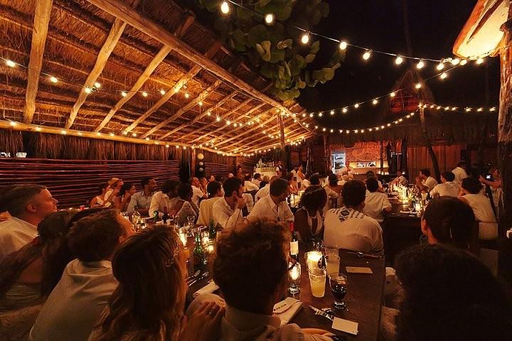 26 Bohemian Beach Wedding in Mexico. By Quetzal Photo