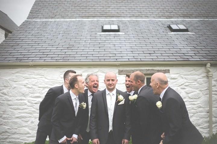 26 Farm Wedding By Struth Photography