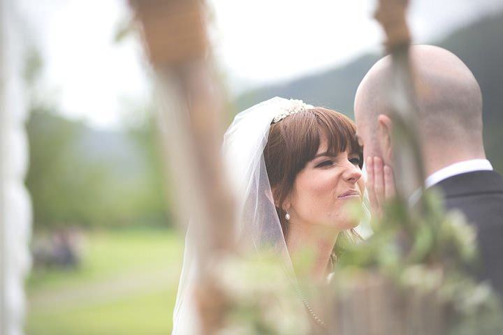 Fun Relaxed Farm Wedding With Aftenoon Tea Natural