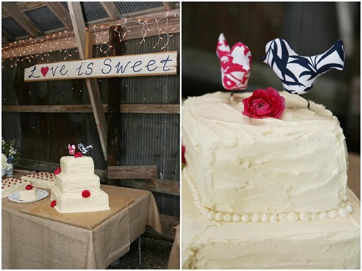 28 Handcrafted Farm Wedding. By Studio Laguna
