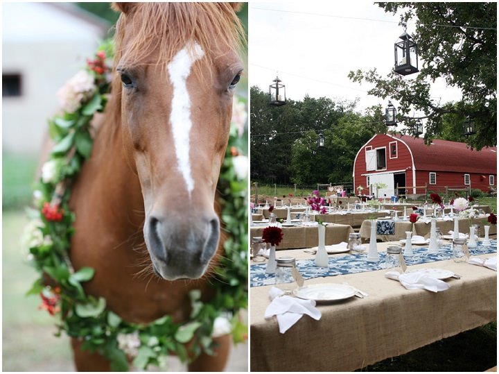 3 Handcrafted Farm Wedding. By Studio Laguna