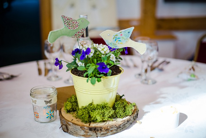 3 Woodland Themed Wedding By Amy Taylor Imaging