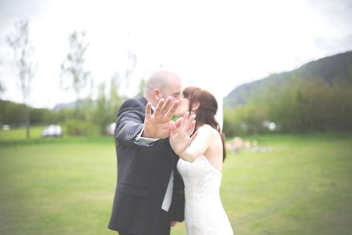 31 Farm Wedding By Struth Photography