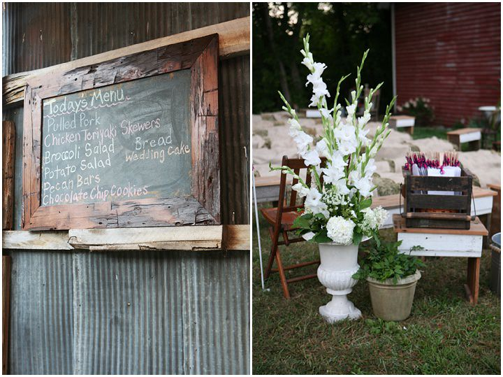31 Handcrafted Farm Wedding. By Studio Laguna