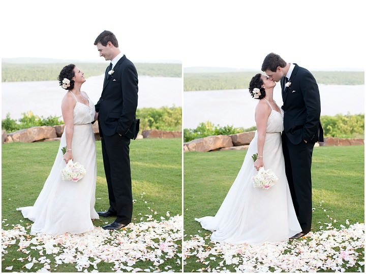 31 Tavel Themed Wedding By Lauren Weeks Photography
