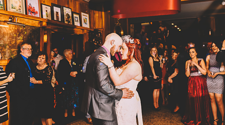 34 DIY Wedding by Steve Bridgewood Photography