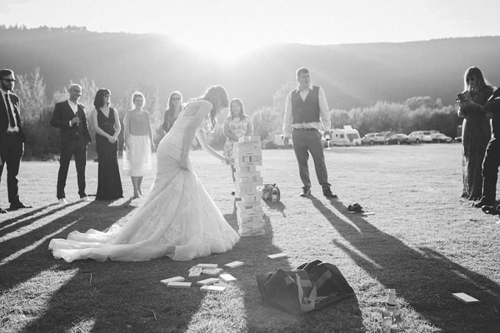35 Farm Wedding By Struth Photography