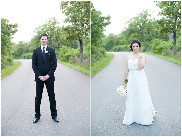 35 Tavel Themed Wedding By Lauren Weeks Photography