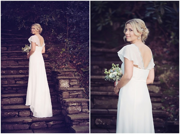 35 Winter Woodland Wedding By Tiree Dawson Photography