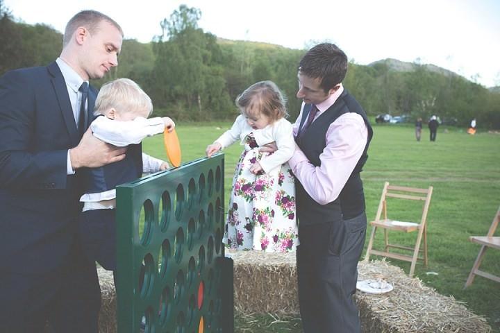 36 Farm Wedding By Struth Photography