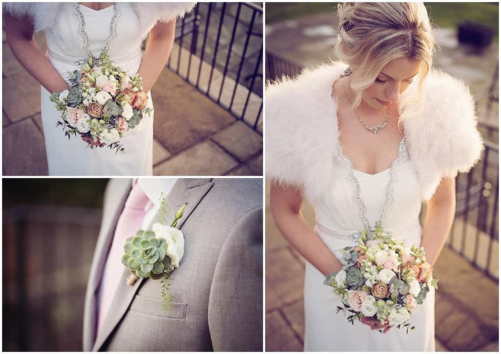 37 Winter Woodland Wedding By Tiree Dawson Photography