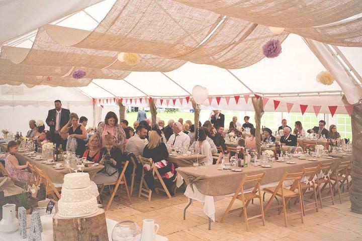 38 Farm Wedding By Struth Photography