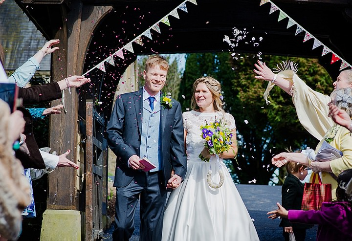 4 Woodland Themed Wedding By Amy Taylor Imaging