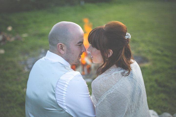 41 Farm Wedding By Struth Photography