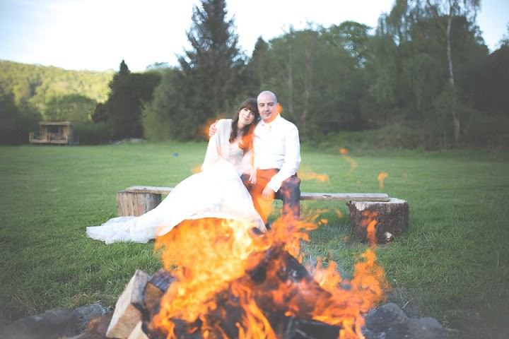 42 Farm Wedding By Struth Photography