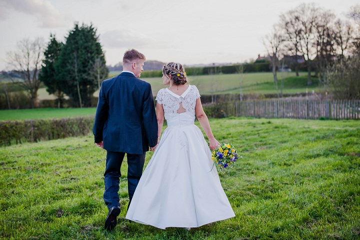 42 Woodland Themed Wedding By Amy Taylor Imaging