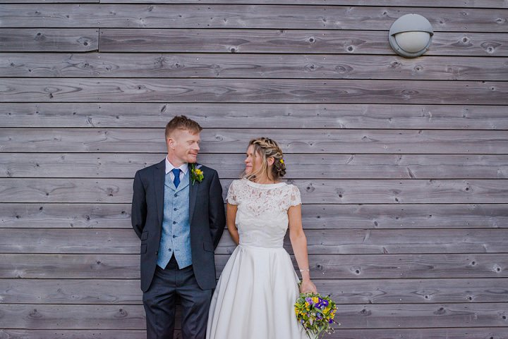 44 Woodland Themed Wedding By Amy Taylor Imaging