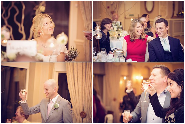 46 Winter Woodland Wedding By Tiree Dawson Photography