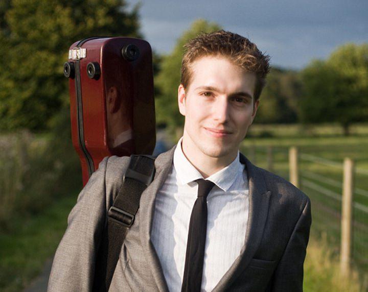 5 Ed Peczek - Wedding Guitarist