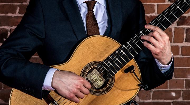 6 Ed Peczek - Wedding Guitarist