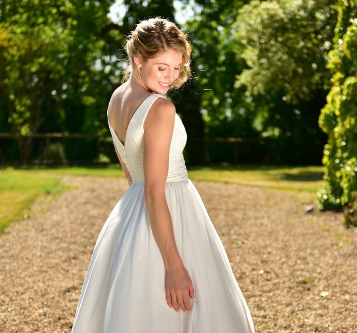 6 Elegance 50s - 50s Inspired Made to Order Dresses