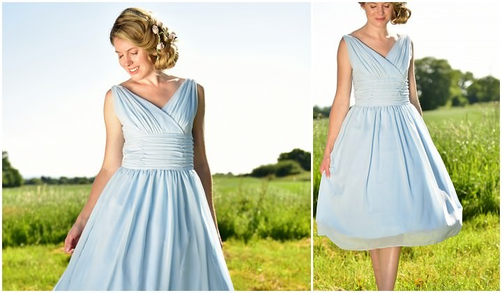 7 Elegance 50s - 50s Inspired Made to Order Dresses