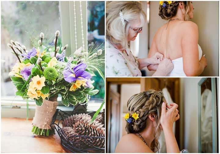 7 Woodland Themed Wedding By Amy Taylor Imaging