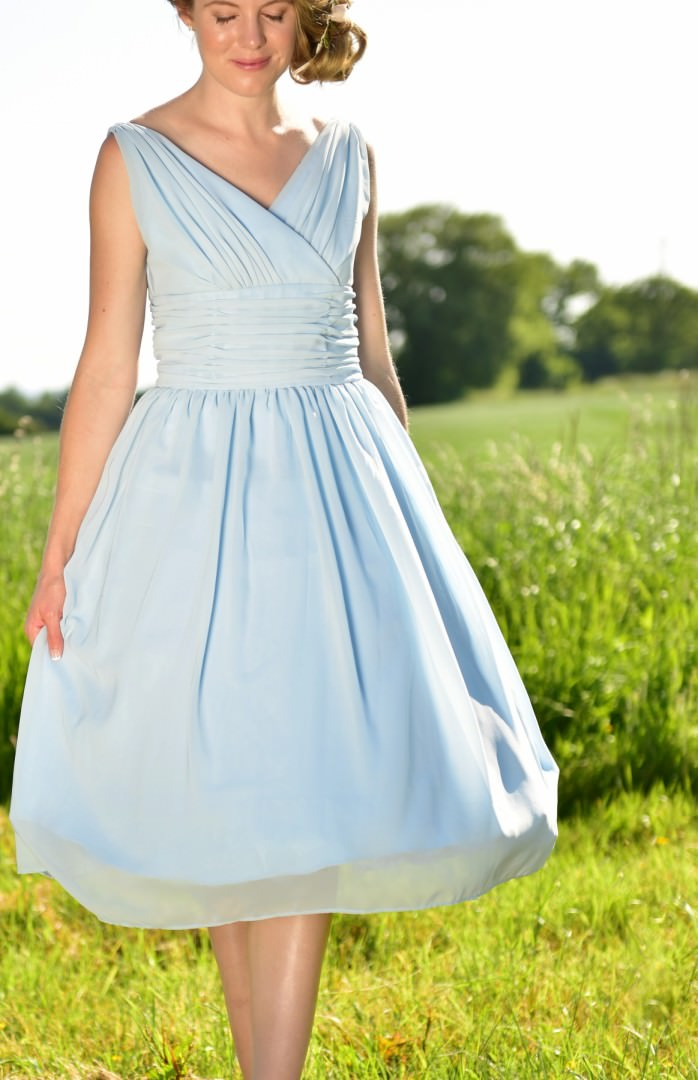8 Elegance 50s - 50s Inspired Made to Order Dresses