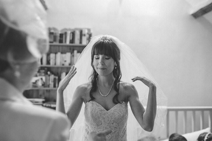 8 Farm Wedding By Struth Photography
