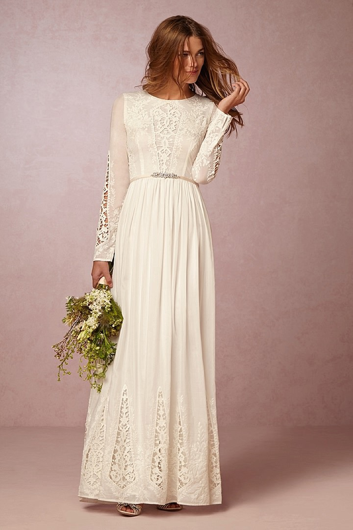 BHLDN Swept Away Collection