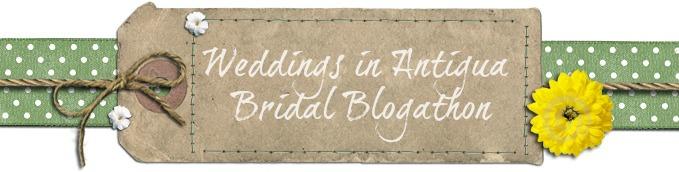 Bridal Blogathon