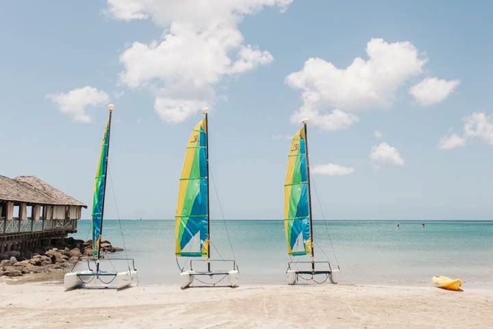 Caribbean Honeymoons