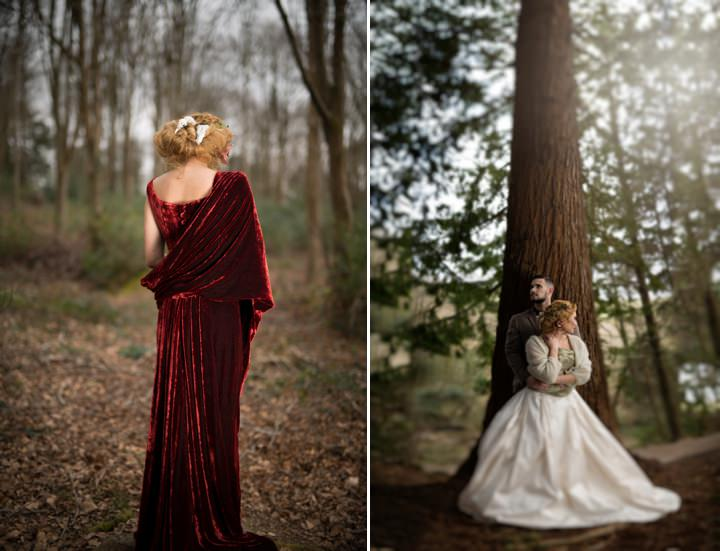 Nature Wedding Inspiration