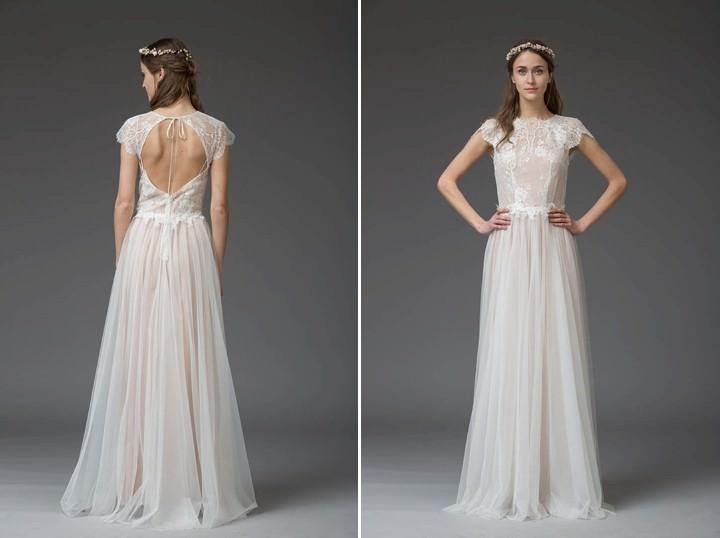Katya Katya Shehurina Bridal Dresses