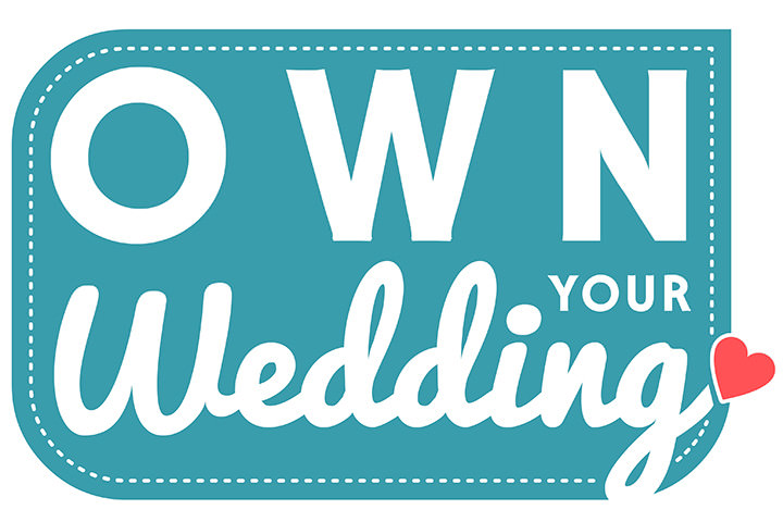 Own Your Wedding Logo_Rectangle