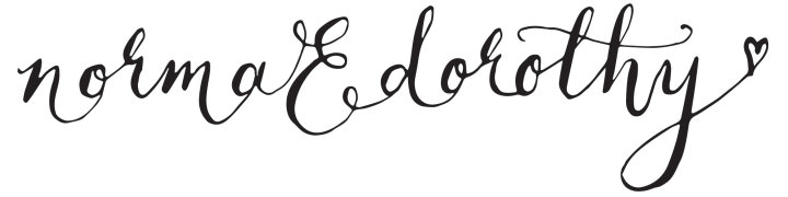 norma&dorothy logo