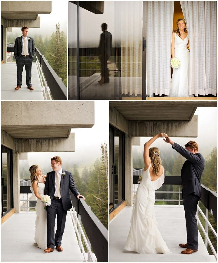 10 Mountain Wedding by Logan Walker Photography