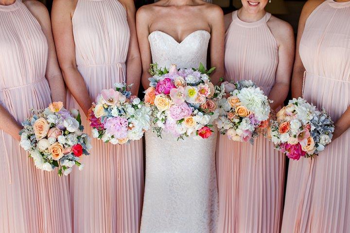 13 Beautiful Australian Wedding by Hilary Cam Photography
