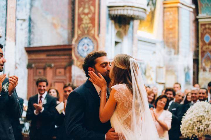 13 Boho Luxe South of France Wedding