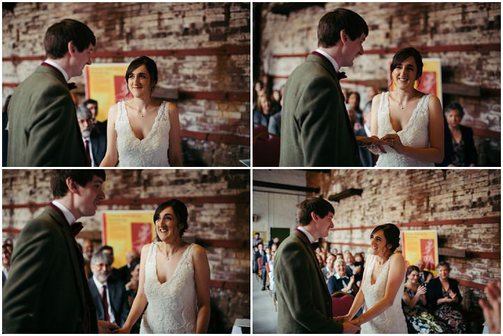 13 Eclectic Sheffield Wedding by Roar Photography
