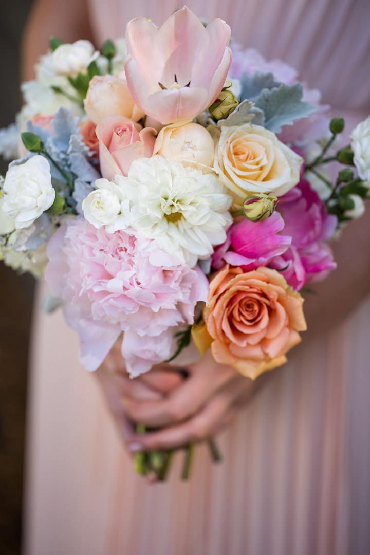 14 Beautiful Australian Wedding by Hilary Cam Photography
