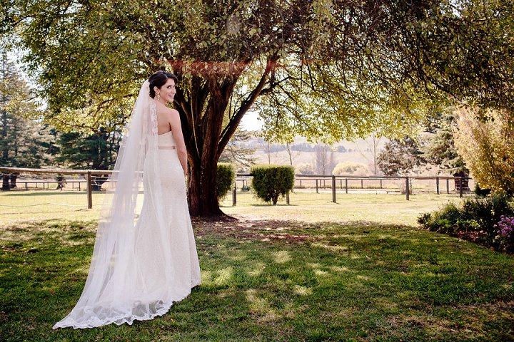 15 Beautiful Australian Wedding by Hilary Cam Photography