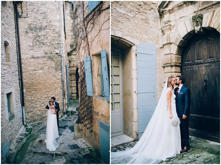 15 Boho Luxe South of France Wedding